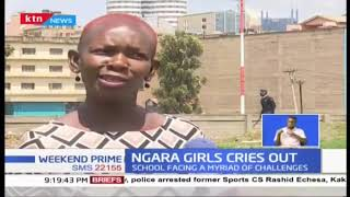 Ngara Girls' High School facing myriad of challenges