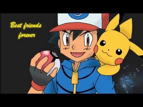 Pokémon Sinnoh League Victors Theme song + Lyrics