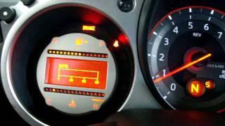Nissan 370Z Black Edition 2011 Videos