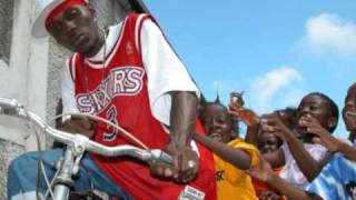 Vybz Kartel - Who Tell Yuh Fi Run (Phantom Riddim)