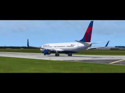 Cielosim Jacksonville International Airport (KJAX)