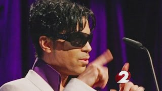local radio station pays tribute to prince