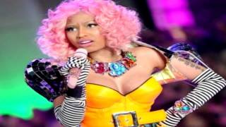 NIcki Minaj Pound The Alarm Live Stupid Hoe Beautiful Sinner Whip It HOV Lane Champion Automatic VMA