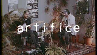 sohn   artifice (live session cover)