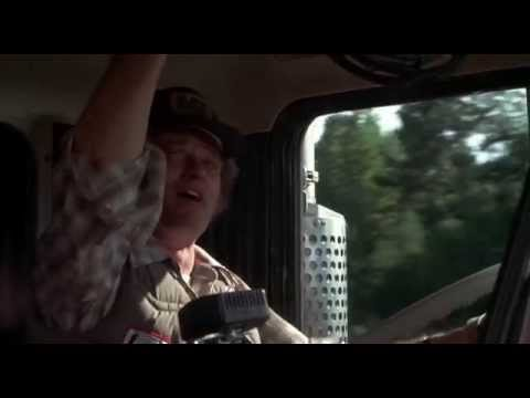 East Bound and Down. Smokey and the Bandit. Truck moments compilation.. Mp3