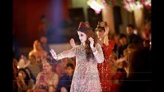 Aiman & Usman Wedding Cinematic Highlights 2018 | Grand Wedding Bahawalpur |