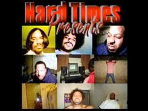 Hard Times ft. Diamond Kid - I needa B.G.