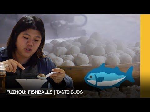 FUZHOU | Fishballs
