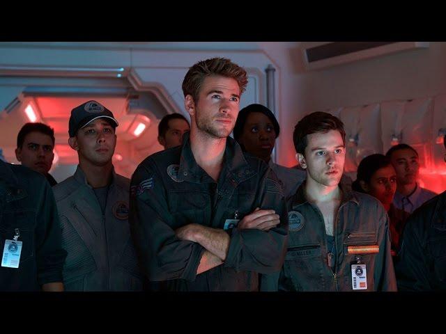 Денят на Независимостта: Нова Заплаха / на REALD 3D, IMAX 3D и DOLBY ATMOS