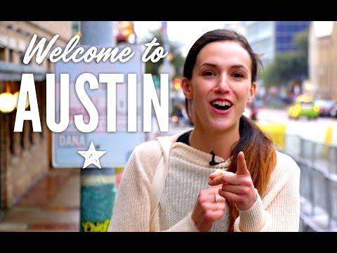Three Stops You Cannot Miss While In Austin - Yoga With Adriene.