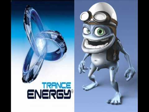 I'm Blue Crazy Frog Trance Remix