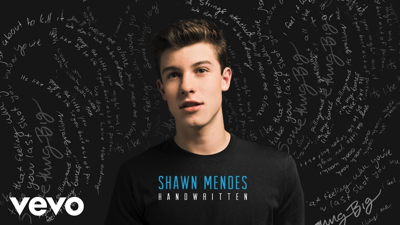 49eebfd4d Shawn Mendes - Never Be Alone (Audio) - YouTube