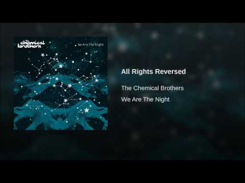 All Rights Reversed