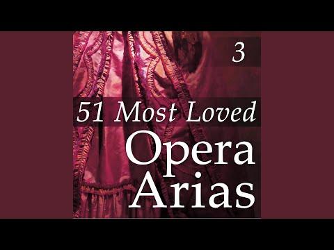 Giacomo Puccini: Tosca: Recondita armonia