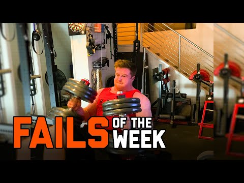 We Have Lift Off: Fails of the Week (January 2021) | FailArmy