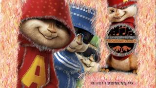 Mawi & Hazama feat Daly Filsuf - Al Nuraa....Yang 5 ....Yang 6 (Cover by Chipmunks)