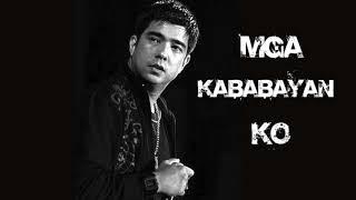 Mga Kababayan Ko by Franics Magalona