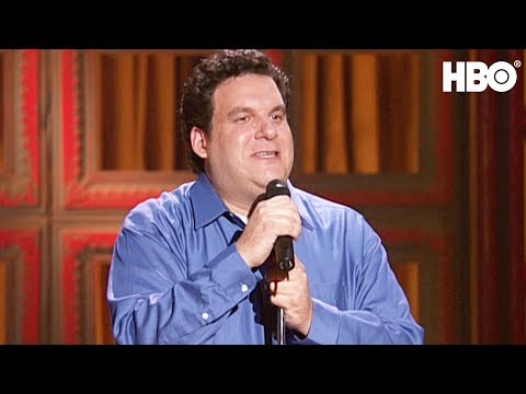 Download Youtube: Jeff Garlin: Failing at His Son's Career Day | HBO