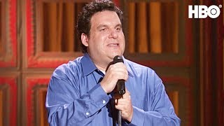 Jeff Garlin: Failing at His Son