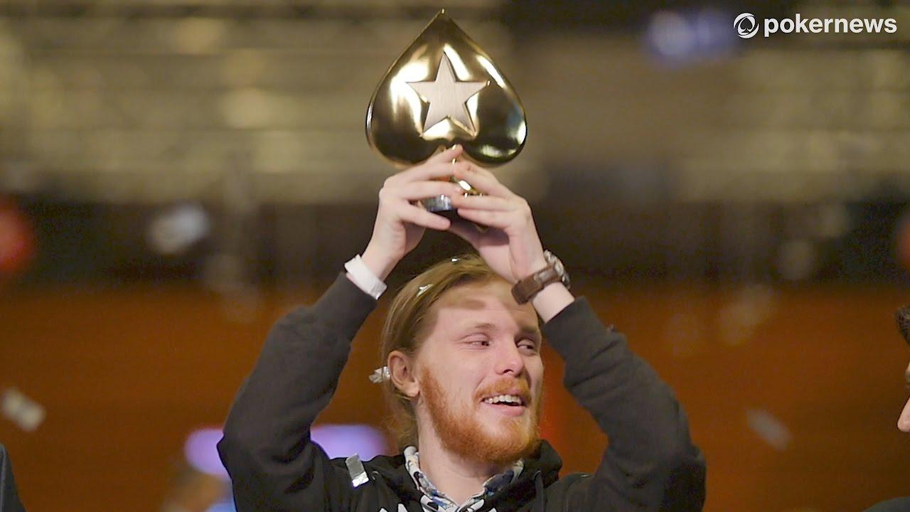 Tom Hall Wins Eureka Poker Tour High Roller