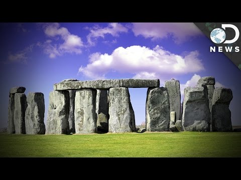 Why Is Stonehenge Still A Mystery?