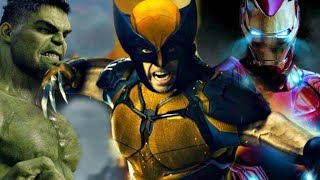 Major X-Men Avengers MCU UPDATE - HUGE MARVEL EVENT RUMORED