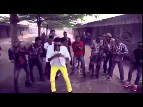 Gaz Mawete - Etali Ngai te ( Official Clip )