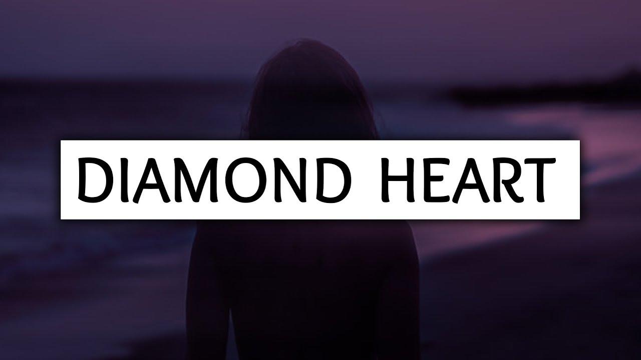 Download Alan Walker ‒ Diamond Heart (Lyrics) ft. Sophia Somajo