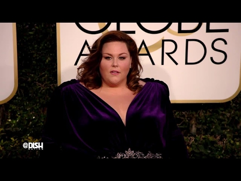CHRISSY METZ WENT FROM RAGS TO 'THIS IS US'!