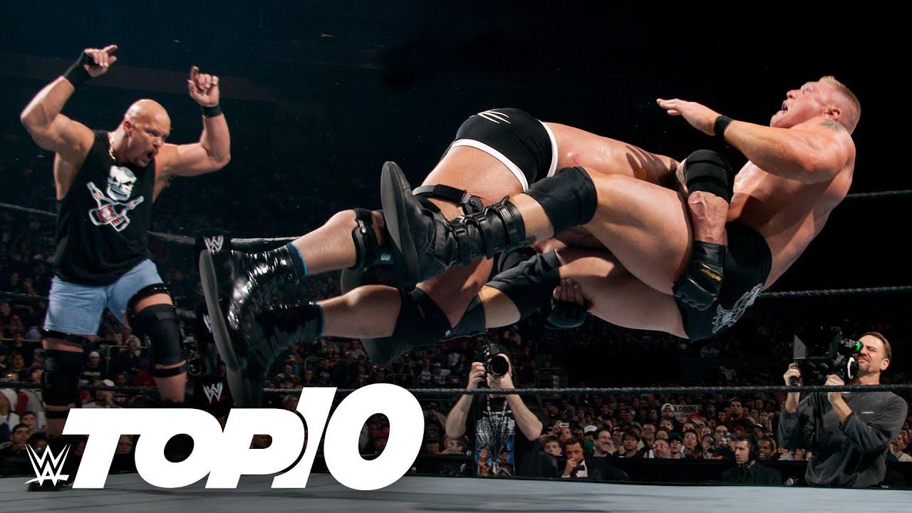 Download Best Superstar Spears: WWE Top 10, Nov. 25, 2020