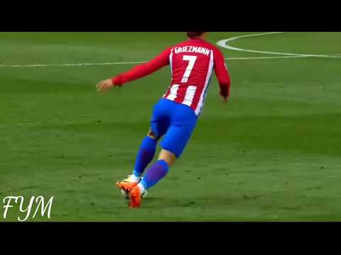 Antoine Griezmann - Mayores - Becky G Ft...