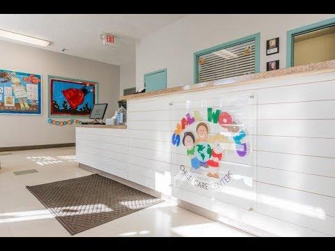 Small World Child Care Center of West Jordan