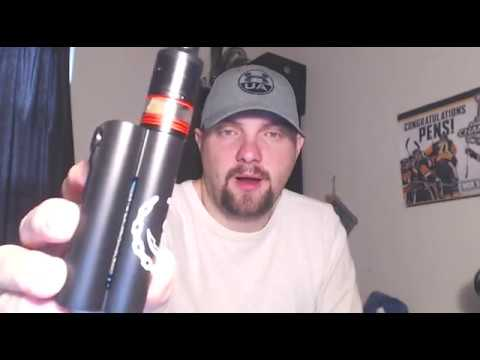 Double Barrel Mod by Squid Industries