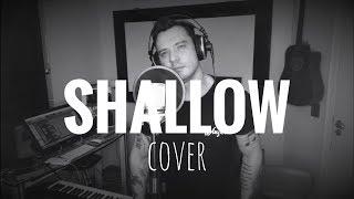 Shallow (cover) By Lady Gaga & Bradley Cooper - Bruno Araujo