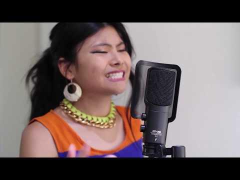 Havana - Camilla Cabello (Cover By Marlisa)