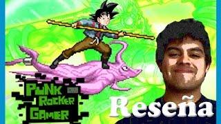 Saint (Wii) - Punk Rocker Gamer