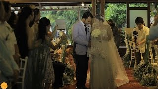 This is It - Trina & Paulo's Wedding