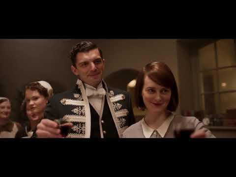 Аббатство Даунтон - Русский трейлер (2019)