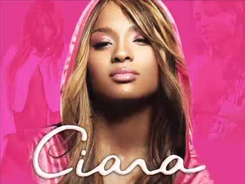 Ciara - Oh HD