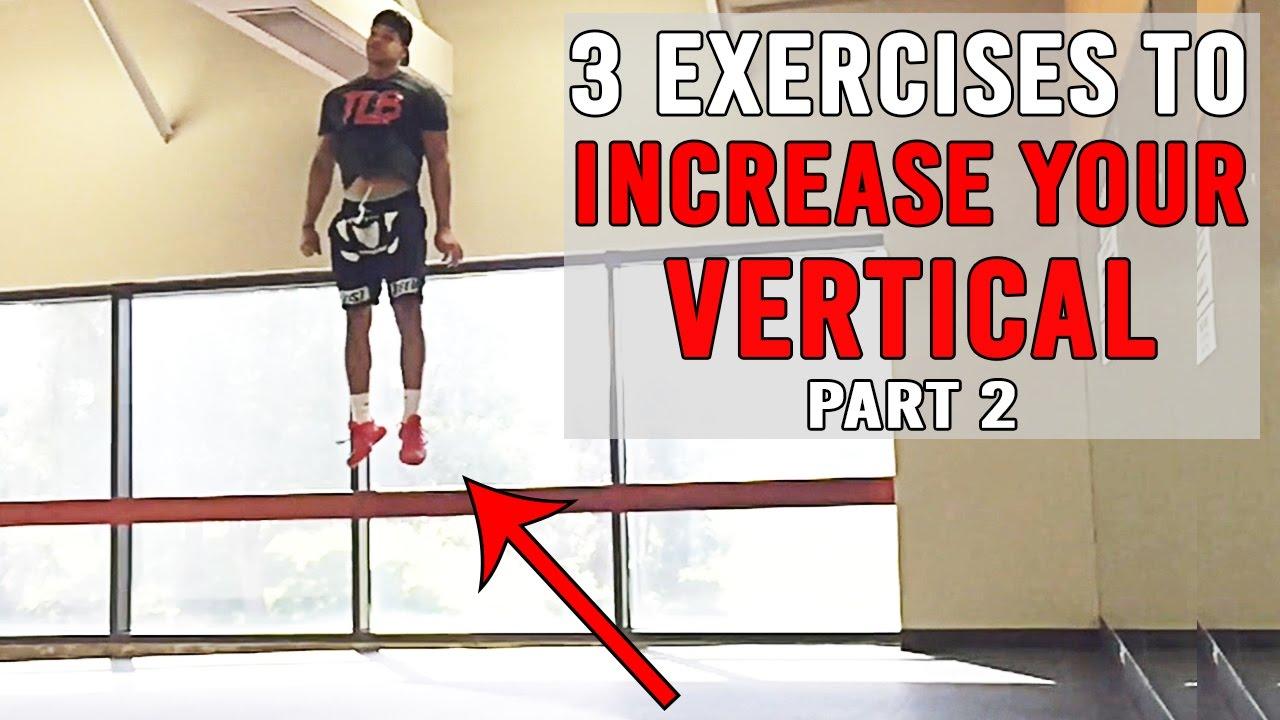 Vert-Up:A Vertical Increasing Guide