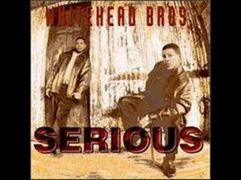 She Needed Me- Whitehead Brothers