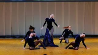 Lady  - Танцевальный коллектив Выход 128