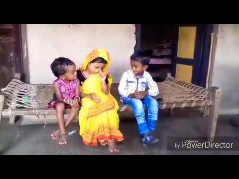New santhali video 2017