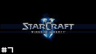 StarCraft 2: Wings of Liberty #7 - Zombie Extermination
