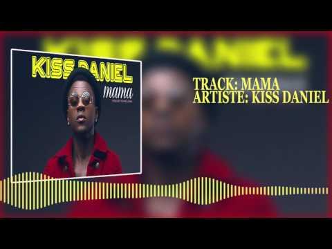 Kiss Daniel | Mama [Official Audio]