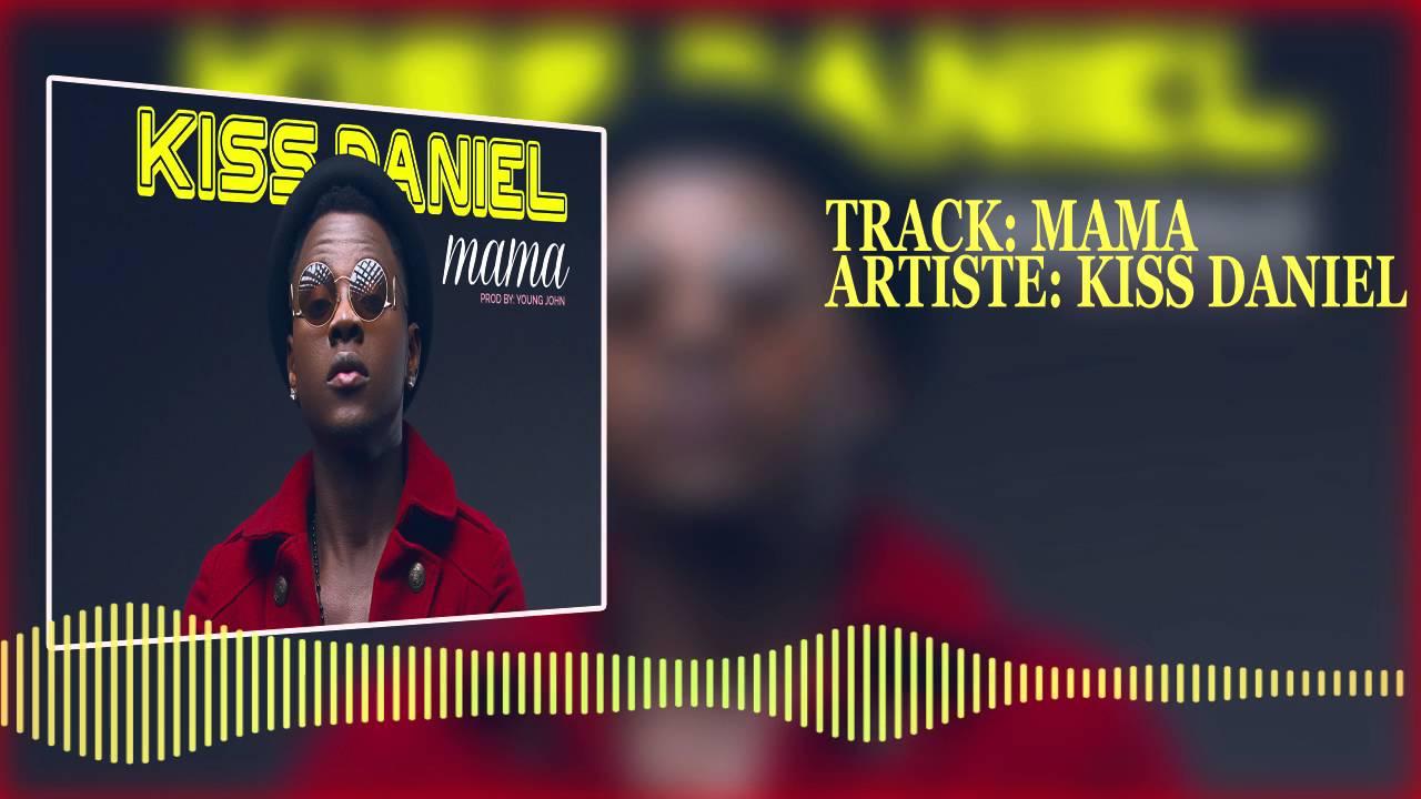 Download Kiss Daniel   Mama [Official Audio]
