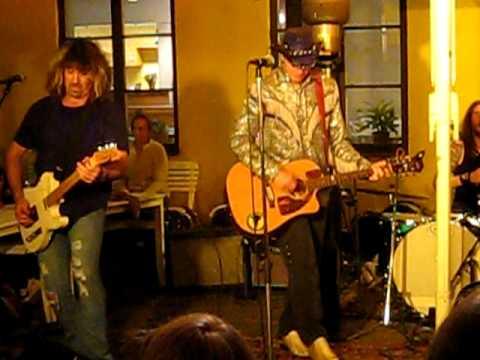 Jason and The Scorchers - Live Malmö, Sweden Aug 4, 2010.