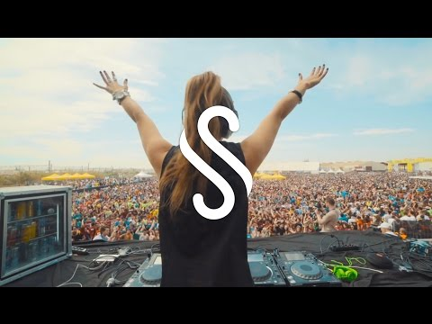 Sophie Francis | Dance Music Festival, Valencia 2016