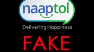 Fake Naptol Call   Fraud Call   Watch to get aware   Hilarious End   Watch till End