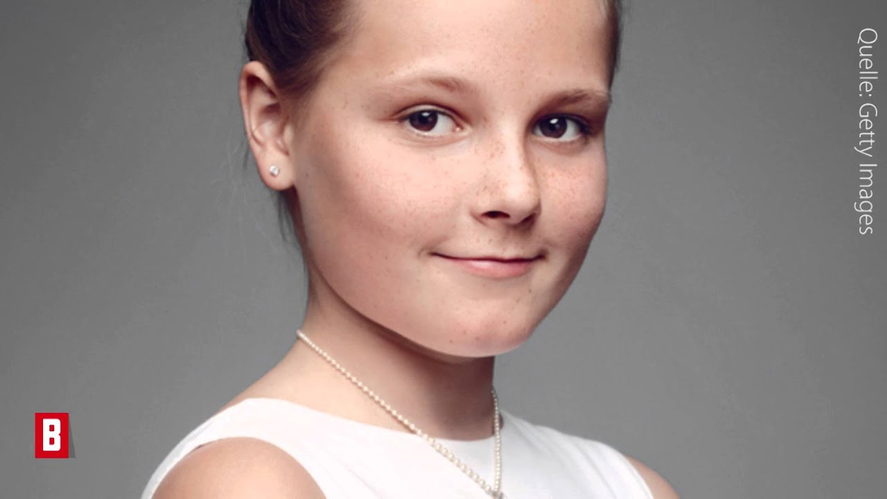 """Ingrid Alexandra von Norwegen - Haakon: """"Wir müssen sie beschützen""""   - BUNTE TV"""